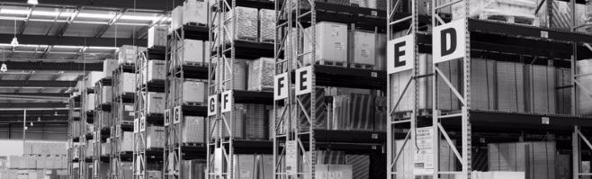 Prüfen Sortieren Nacharbeiten Logistik
