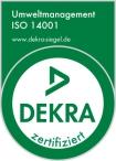 EQM Lehmann GmbH & Co. KG - Qualitätsmanagement ISO 9001:2008 - Wir sind DEKRA zertifiziert - Regelmäßige freiwillige Überwachung