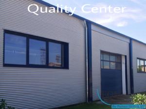 EQM Lehmann GmbH & Co. KG - Quality Center (Aussenansicht)